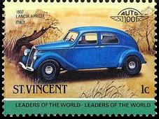 lancia stamp v2