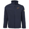 Soft Shell Jacket Mens